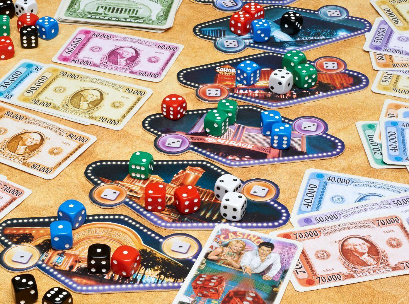 Casino Spiel 69914