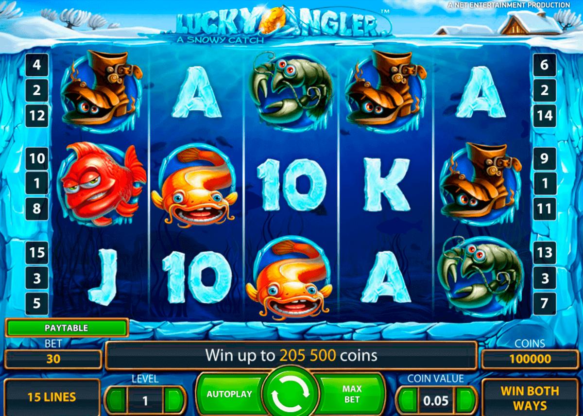 Casino Spiele 202457