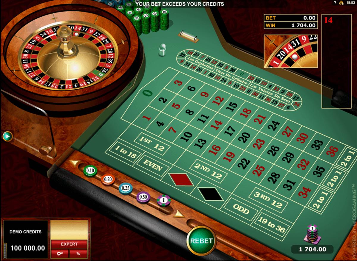 Roulette Regeln Spielautomaten 505865