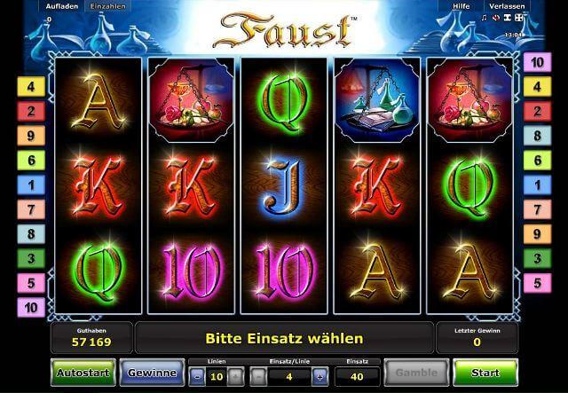 Casino Spiele 245323