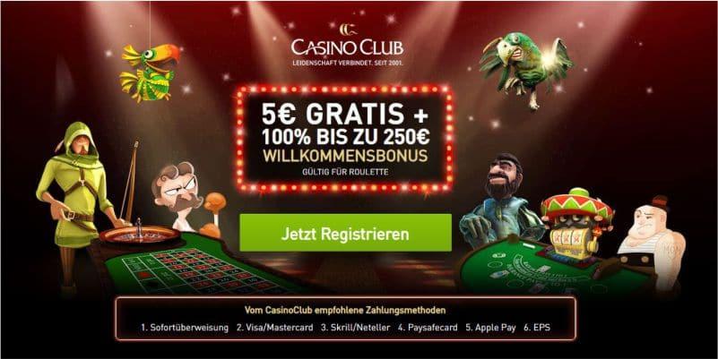 Casino Bonus 391978