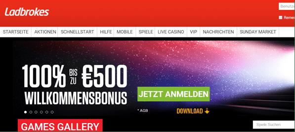 Casino Austria app 260615