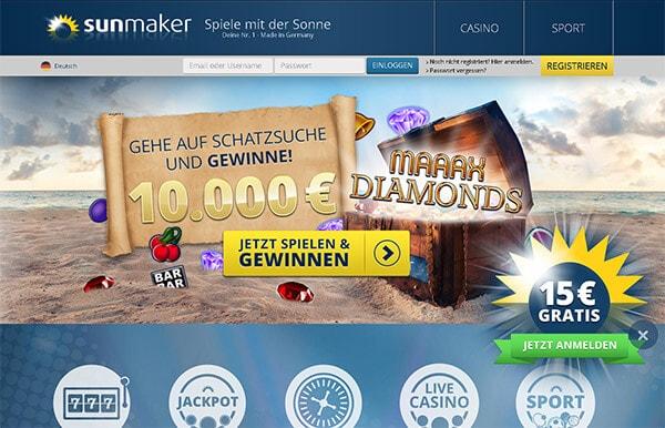 Casino mit 359066