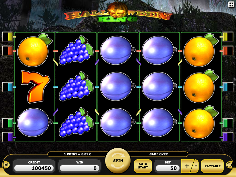 Fruits n 349577