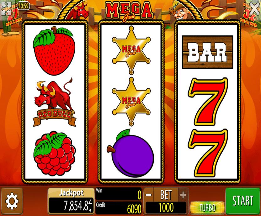 Spielautomaten rechnen Bet3000 521968