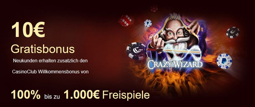 Onlinecasino Bonus 910508