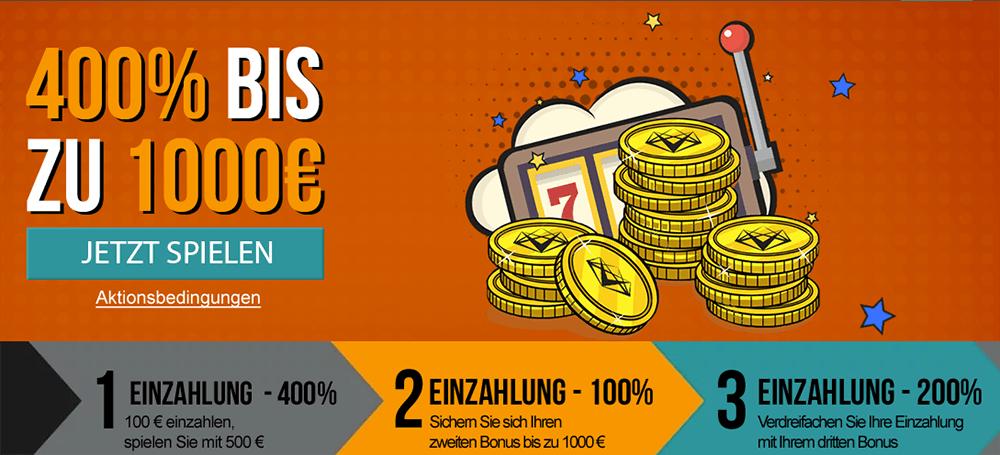 Online Casino 868080