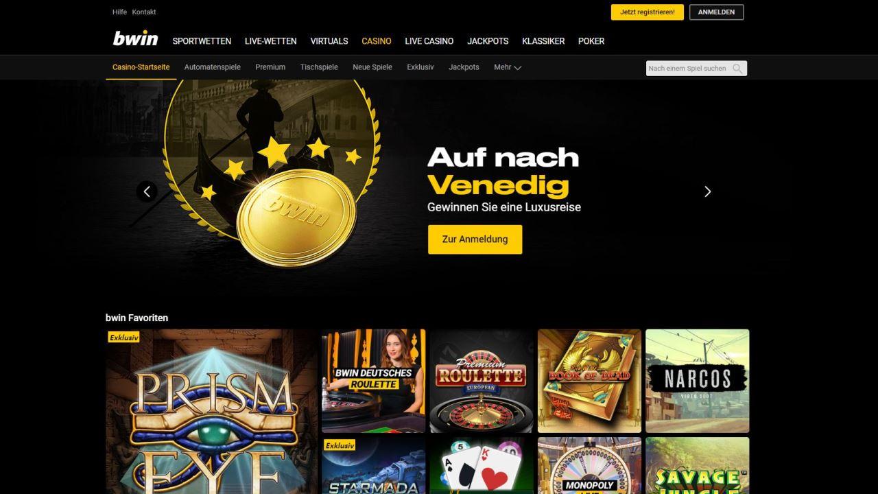 Online Casino 831885