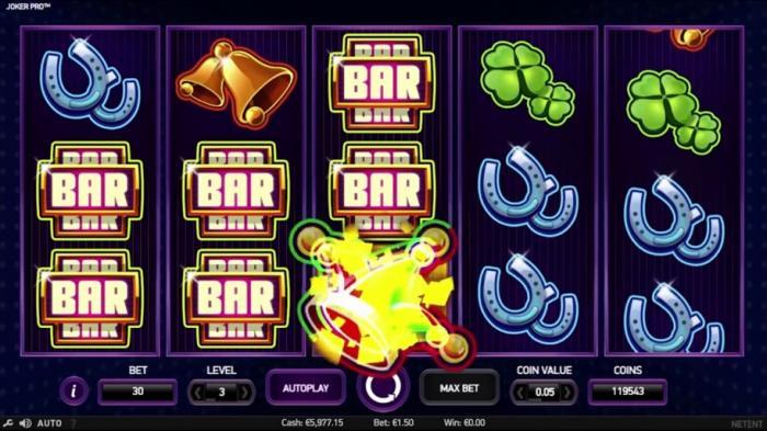 Online Automat spielen 455364