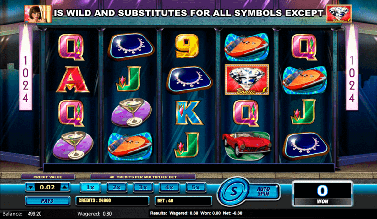 Casino Slots 72178