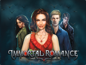 Immortal Romance 242411