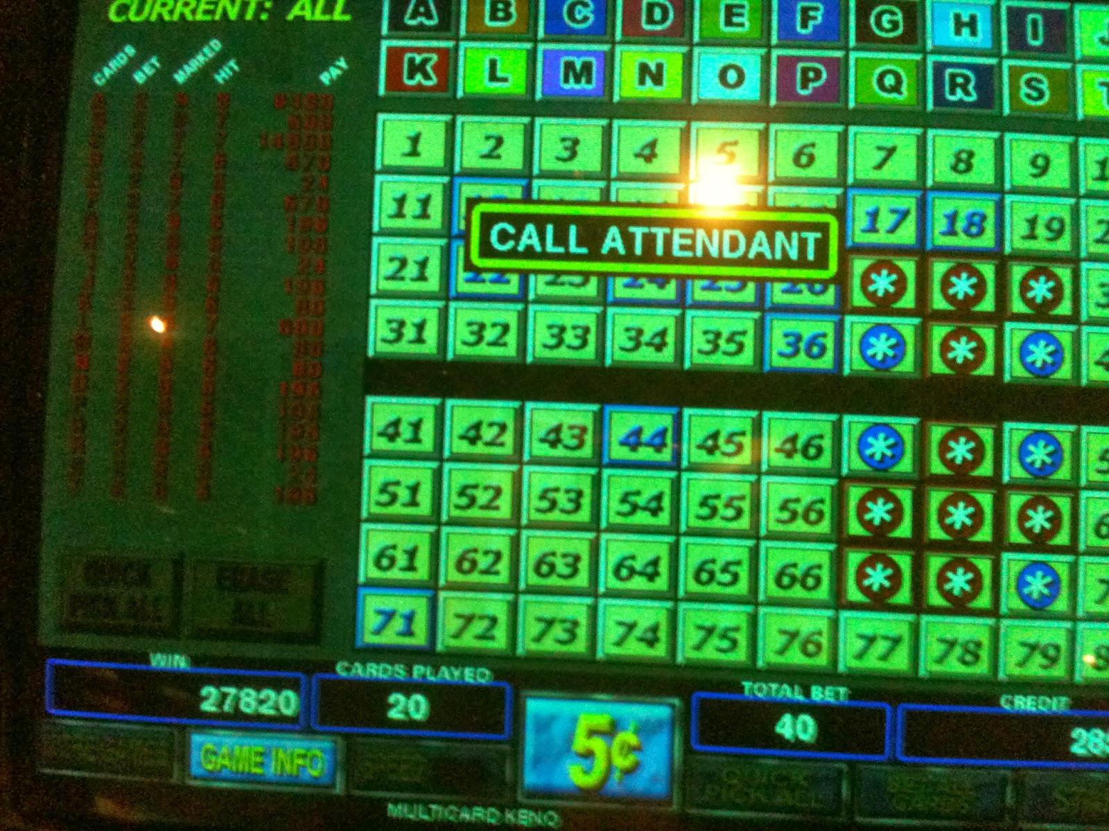 Casino Bonus 121975