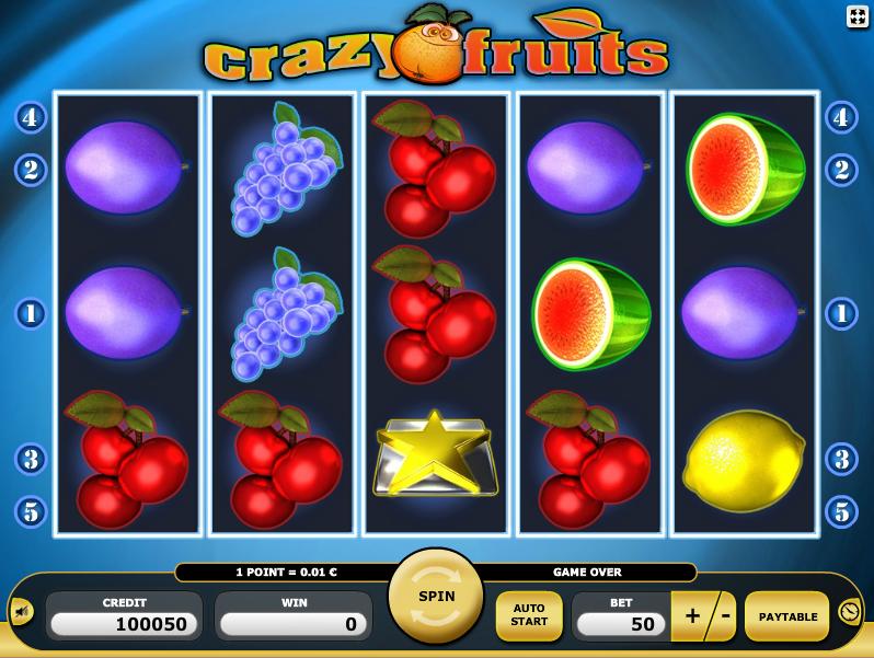 Fruits n Sevens 333948