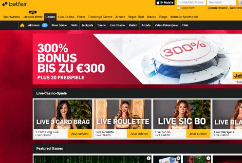 Doppelter Bonus 119110