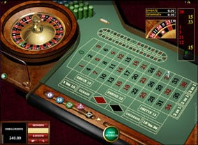Roulette Gewinne 487669