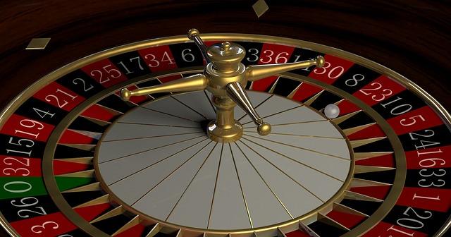 Roulett Gewinn System 467496