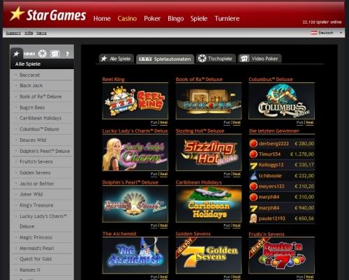 Malta Casino 520022