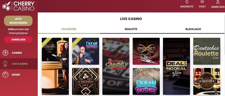 Live Casino 759421