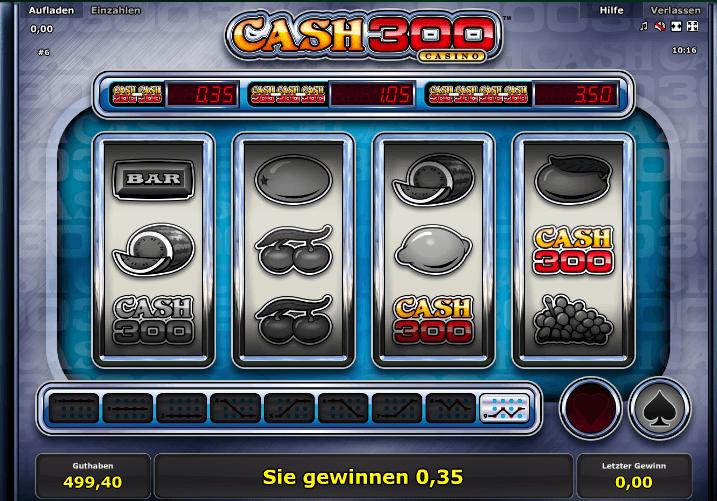 Höchster Gewinn 850046