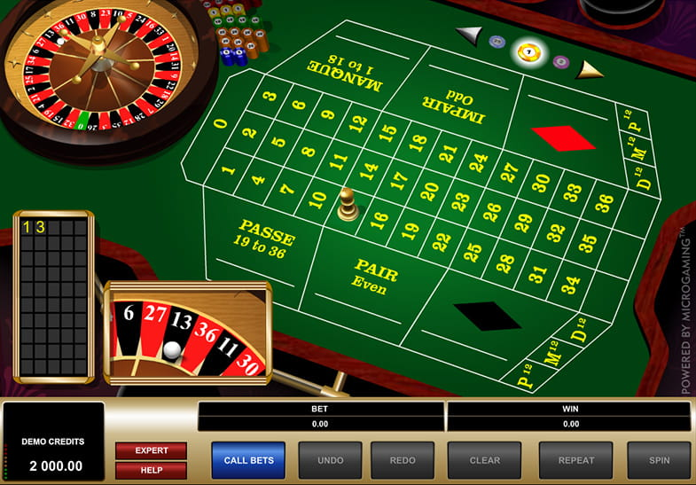 Online Roulette ohne 429416