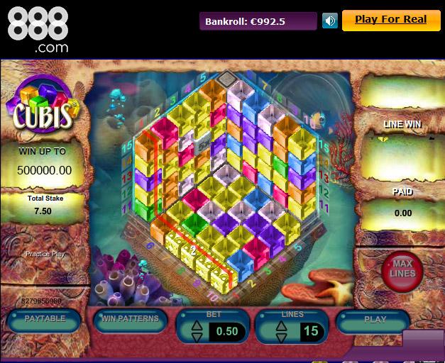Geheimnis Spielautomaten Wishmaker 637664