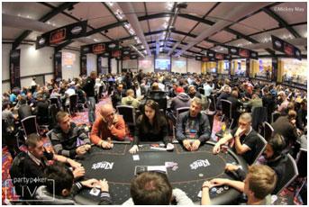 Deutsche Pokermeisterschaft 805296