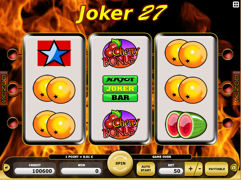 Slot Machine 341154