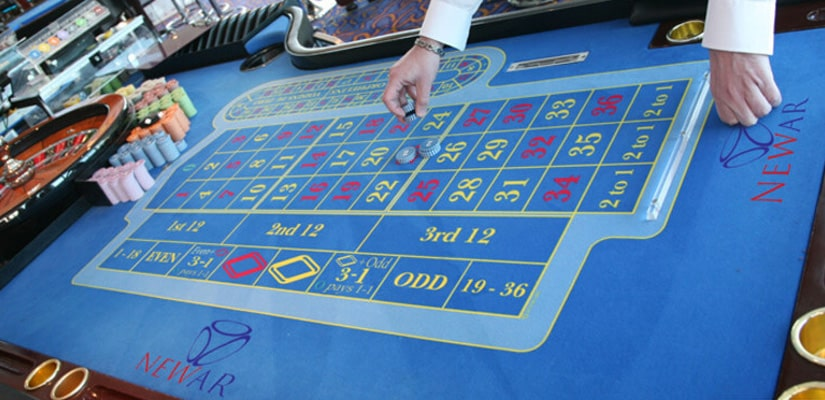 NewAR Roulette Codeta 925810