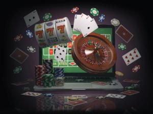 Online Poker 246142