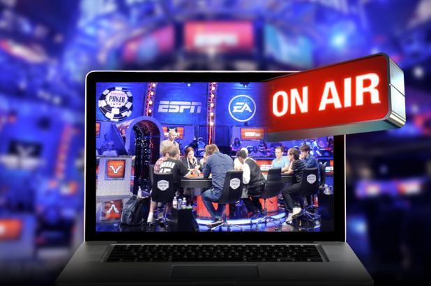 Pokerstars Live Stream 304035