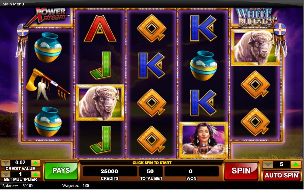 Uk Casino online 783930