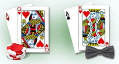 Blackjack Begriffe Gewinne 381948