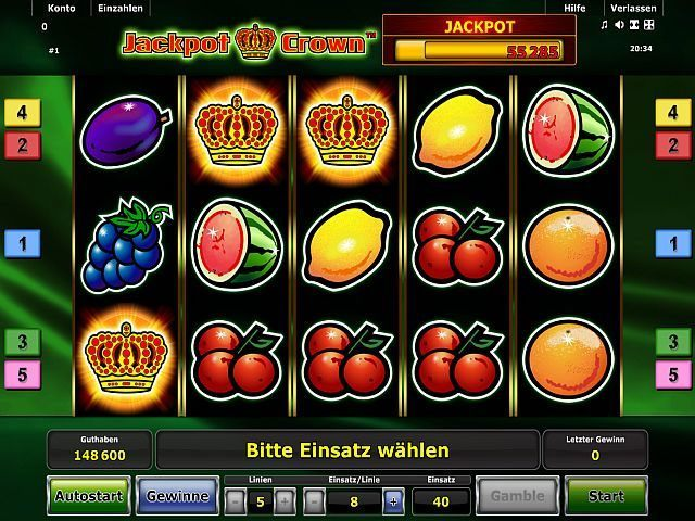 Jackpots spielen Sunnyplayer 57303