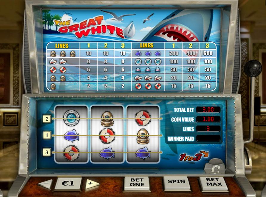 New Poker 133148