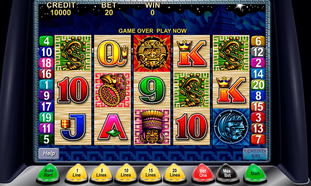Slots Bonus 282243