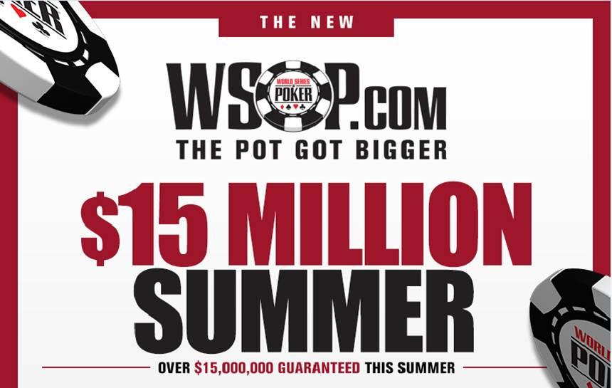 Poker WSOP 249169
