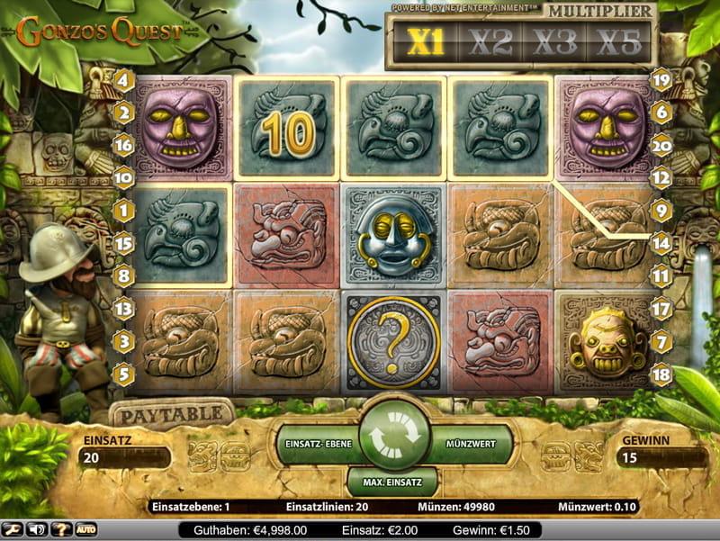 Pokerturniere NRW 659069