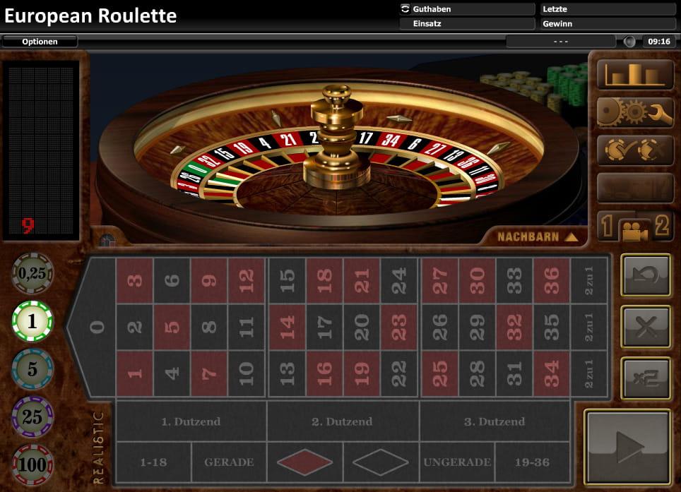Roulette Erfahrungen Stuttgart 142152