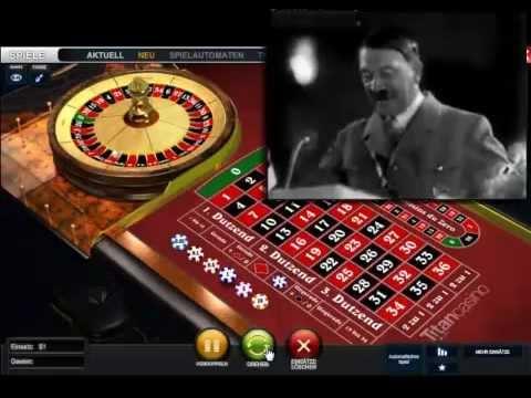 Roulette Zero 412751