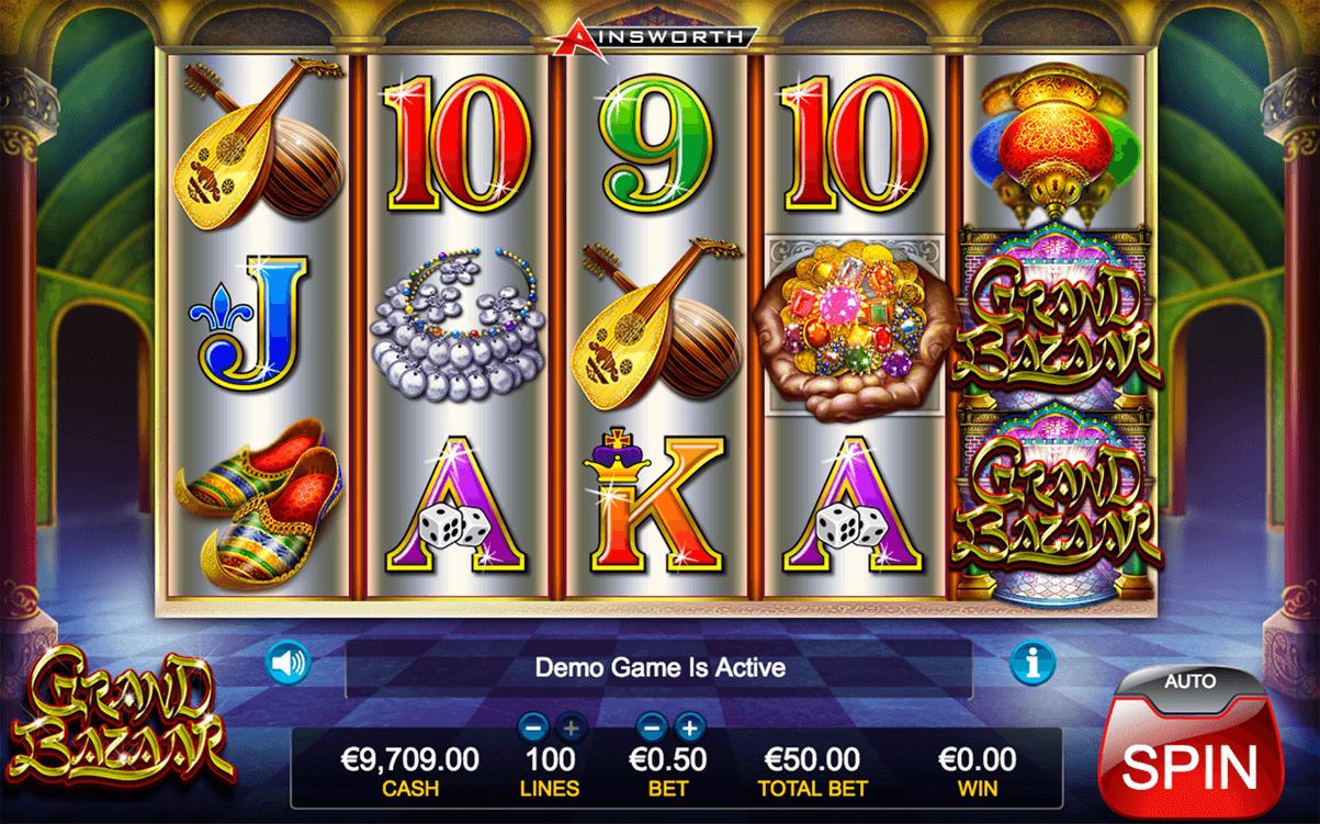 Free Spin Casino 110089