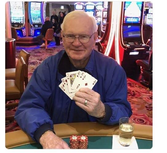 Auszahlung von Casino 145821