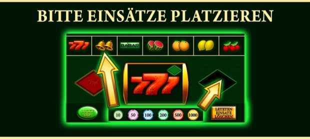 Farbserie Roulette Bally 163846
