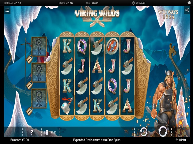 Feature Spielstrategie Vikings 811604