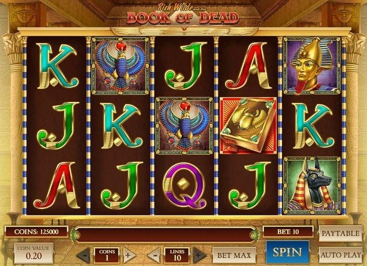 Start Casino 10 578843