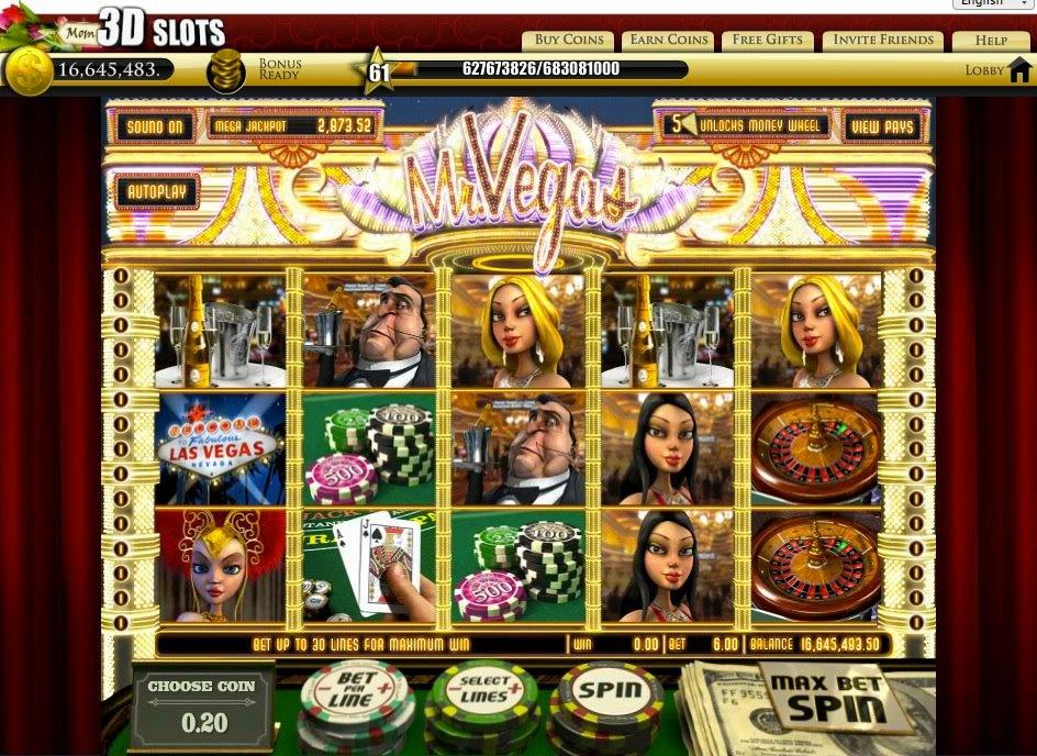 Live Casino 58574