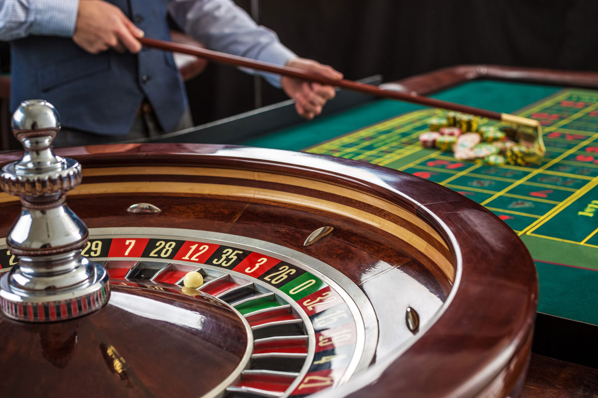Roulett Tricks Casino 722951