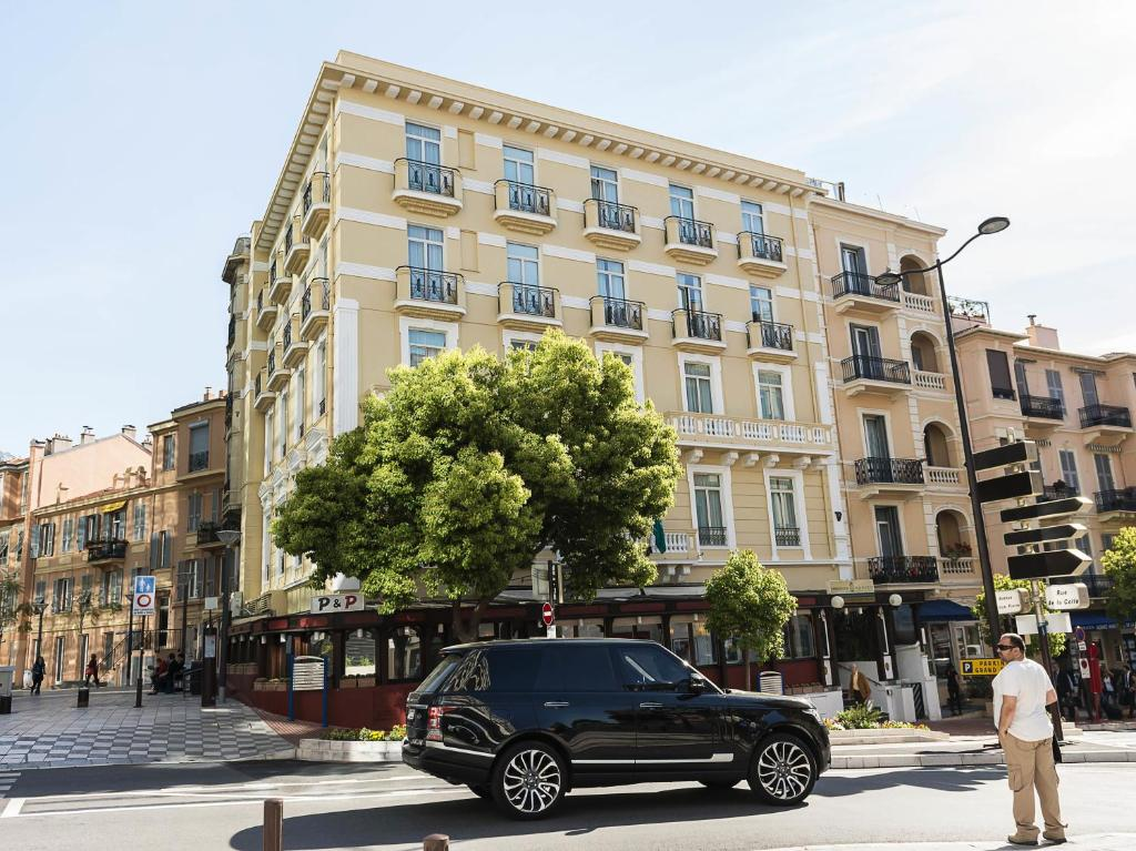 Casino Monte Carlo 920962