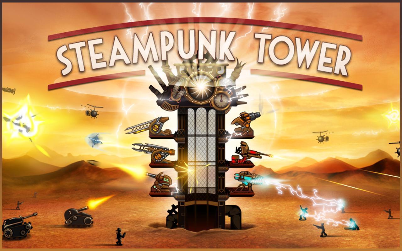 Steampunk Social Casino 824651