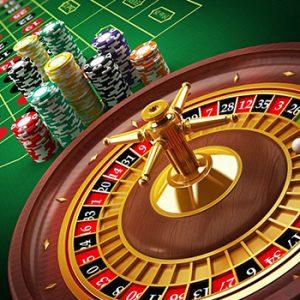 Casino mit 849867