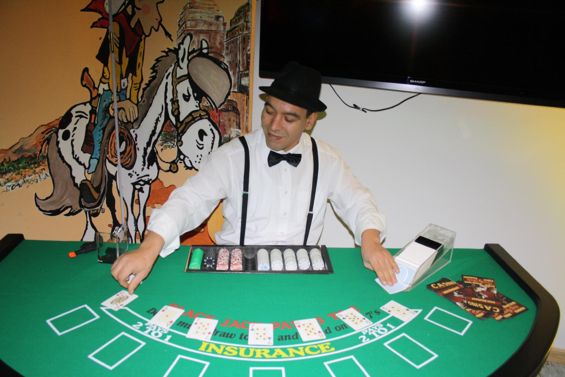 Casino Slots Trondheim 889413